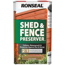 Best Price Clear Fence Paint