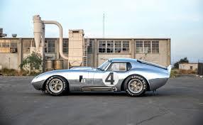 Cobra Daytona Coupe ...