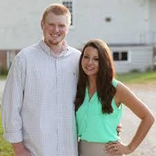 Engagement: Audrey Cox and Jeffrey Carls | Lifestyles | jg-tc.com