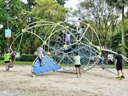 16 outdoor playgrounds in singapore