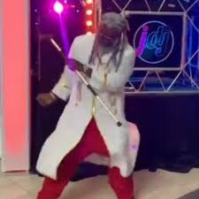 The same video of T-Pain as Leroy Smith dancing to random music ...