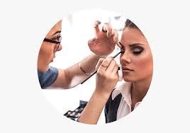 specialty esthetics makeup artists