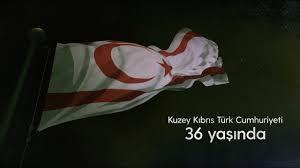 Kuzey Kıbrıs Türk Cumhuriyeti 36 Yaşında - YouTube