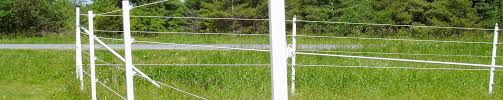 Dog Horse Fence Systems Electric Metal Recreationid Com