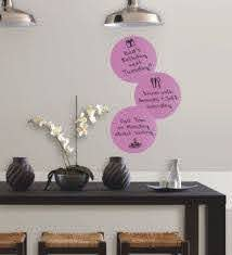 Use My Dry Erase Wall Pops For Guest Directions Instructions For Games Or Menu Items Etc Vinyl Wall Decals College Wall Decor Wall Appliques