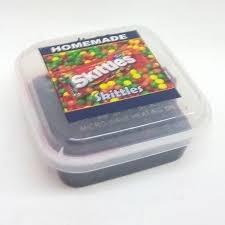 homemade skittles 250g