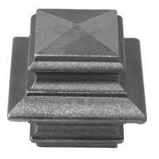 3 Cap King Architectural Metals