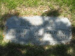 Letha Lewis Murray (1911-1978) - Find A Grave Memorial
