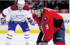 Mike Ribeiro of the Washington Capitals is one of the top players ...