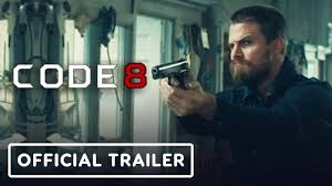 Code 8 - Official Teaser Trailer (2019 ...