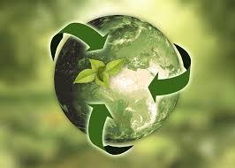 ecología ecured