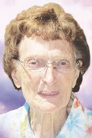 Obituary: Imo Eileen Lee (Daniels) - Yukon Progress