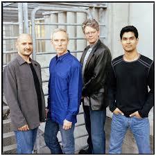 Kronos Quartet at Clarice Smith Performing Arts Center - The ...