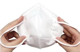 KN95 Face Mask - Protective Respirator Masks (10 Pack) | 18650 ...