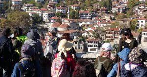 Safranbolu'ya Çinli akını - Turizmcinin Gazetesi