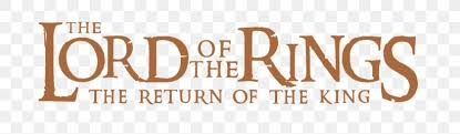The Lord Of The Rings Roleplaying Game The Hobbit Sticker Decal Png 1024x302px Lord Of The
