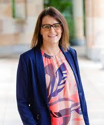Ms Abby Reynolds - Business School - University of Queensland