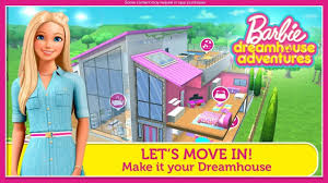 barbie dreamhouse adventures android