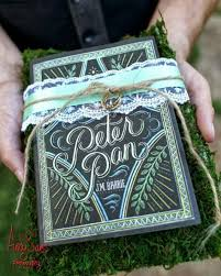 Skurril Peter Pan Und Wendy Liebling Styled Hochzeits-Foto Schießen  #2144401 - Weddbook