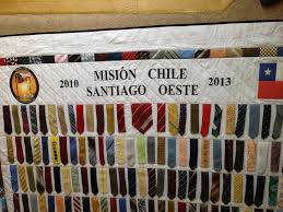 Adam's Mission Tie Quilt made by Melinda King and Penny Stephenson ...