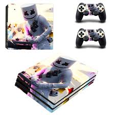 Ps4 Pro Stickers Play Station 4 Skin Sticker Decal Cover For Playstation 4 Ps4 Pro Console Controller Skins Vinyl Stickers Aliexpress