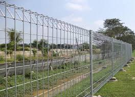 Hot Dipped Galvanized 50 X 75mm Mesh Size Brc Fence Jb 无穷大 Home Facebook