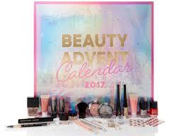 beauty advent calendar 2017 marks