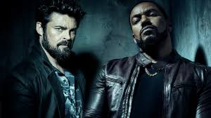 Karl Urban and Laz Alonso on the Scope and Scale of The Boys Season 2