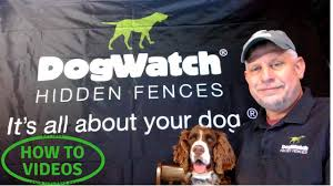 Dogwatch How To Change Battery On A R9 R9v R12 Dogwatch Receiver Youtube