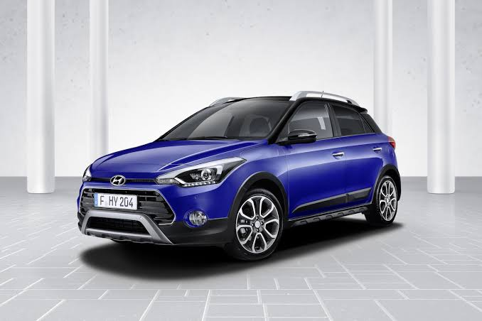 Image result for Hyundai i20 Active""