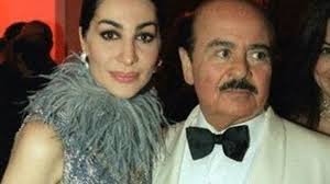 """La viuda de Khashoggi: """"Nunca he tenido ninguna relación económica con don  Juan Carlos"""""""
