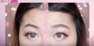 makeup tutorial natural korea