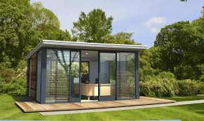 21 modern outdoor home office sheds you