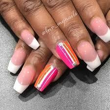 best acrylic nails in columbus ohio