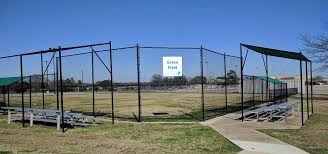 Baseball And Softball Field Fences And Regulations Buzz Custom Fence