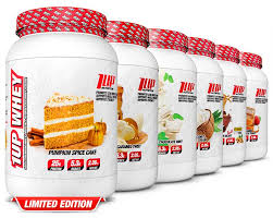 10 best supplements from 1up nutrition