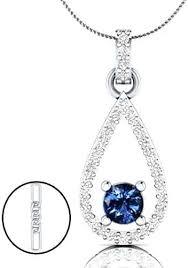 jewel zone us simulated blue sapphire