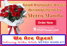 send flowers to philippines flowers