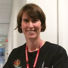 I am Victoria Brazil, Lead for Clinical Skills & Simulation: How I Work  Smarter
