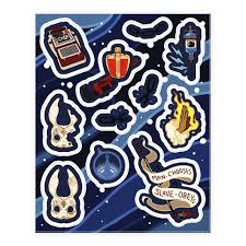 Bioshock Sticker And Decal Sheets Lookhuman
