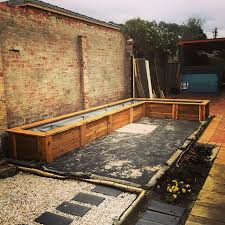 custom modbox raised garden bed with