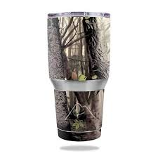 Buy Mightyskins Protective Vinyl Skin Decal For Ozark Trail 30 Oz Tumbler Wrap Cover Sticker Skins Tree Camo Features Price Reviews Online In India Justdial