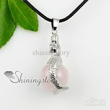 mermaid ball precious stone jewellery