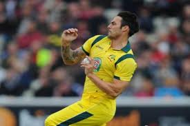 Adios, Mitchell Johnson: Here are the best spells of the Australian's  glittering career - Sports News , Firstpost
