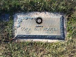 Cora Louella Smith Van Houten (1877-1961) - Find A Grave Memorial