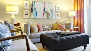design solutions for small living rooms