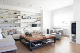 coffee tables for your spacious living room