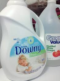 easy homemade fabric softener