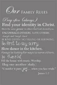 christian quotes about family togetherness