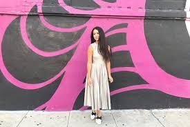9 instagram worthy walls in los angeles